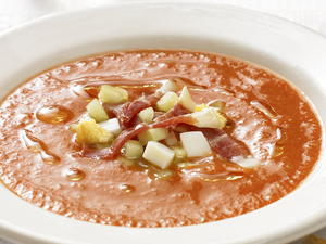 Andalucian Soup