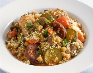 Couscous Royale