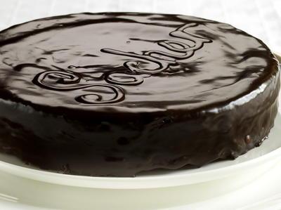 Sacher torte allrecipes
