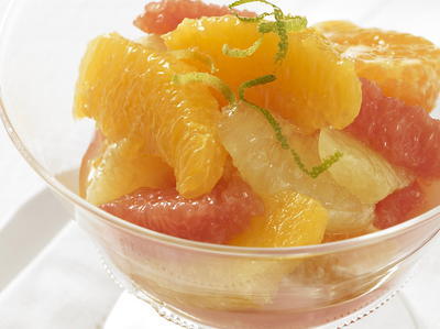 Citrus Fruit Salad