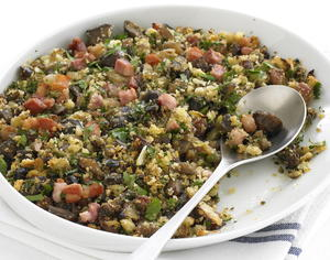 Chestnut and Pancetta Stuffing
