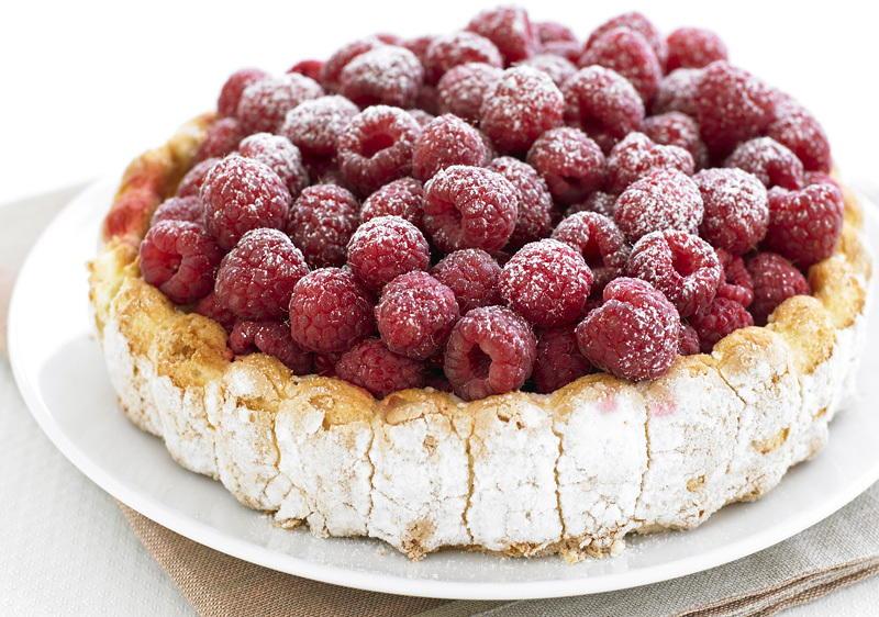 Itialian Cake No Bake Lady Finger