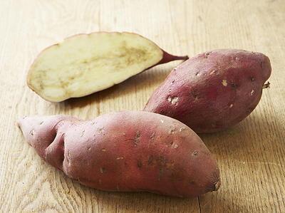 White Or Sweet Potato Oven Fries Cookstr Com