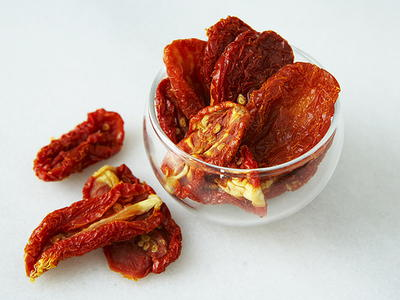 Sun Dried Tomato Puree Cookstr Com