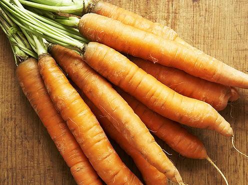 Carrot Cranberry And Walnut Salad Cookstr Com border=
