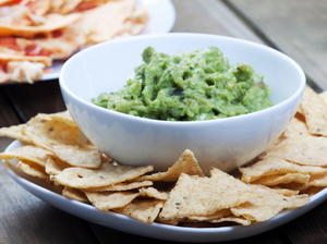 Well-Filled Guacamole