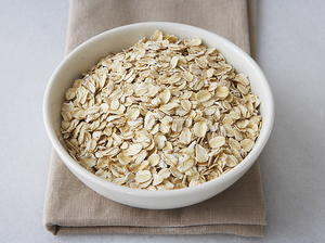 Citrus and Sesame Granola