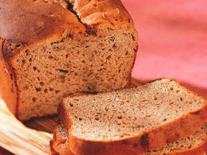 Banana Seed Bread
