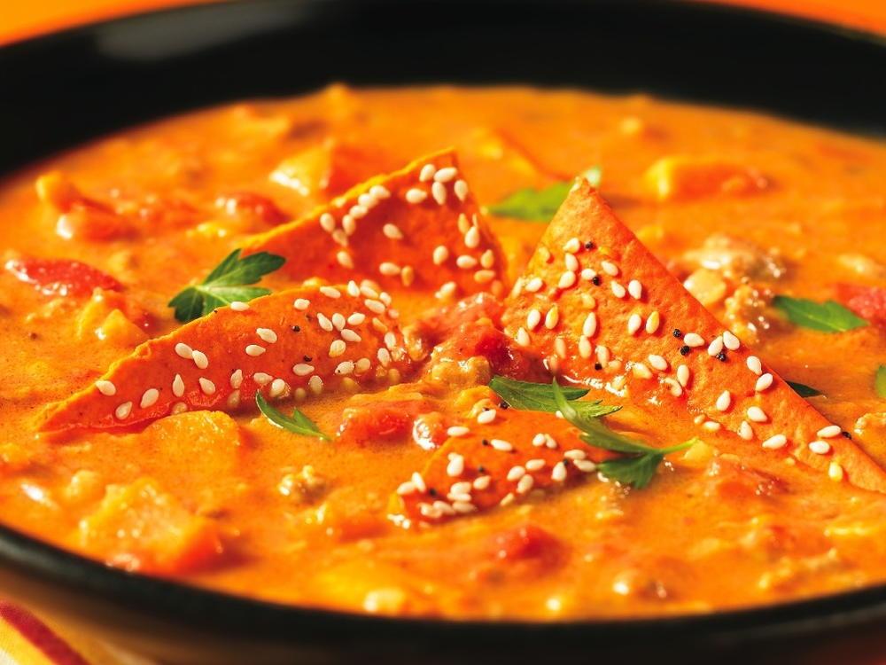 African Peanut Soup | Cookstr.com