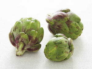 Roasted Balsamic Artichoke Bottoms
