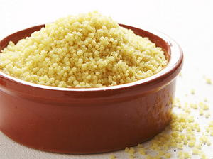 Fluffy Couscous