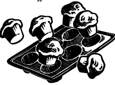 Zuchini Baking Recipes Muffins