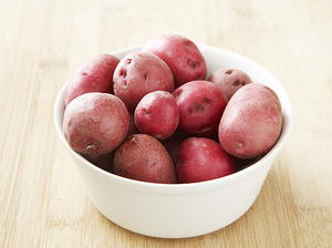 Herbed New Potatoes