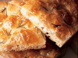 Rosemary Foccacia Sheet