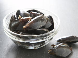 Savory Mussel Stew