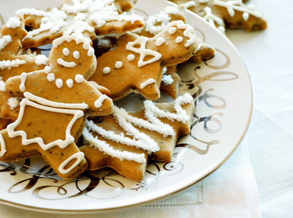 Easy Christmas Treats.20 Easy Christmas Recipes Christmas Dinner Ideas And