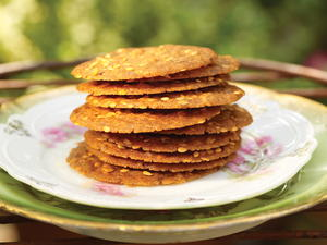 Mixed Seed Wafers