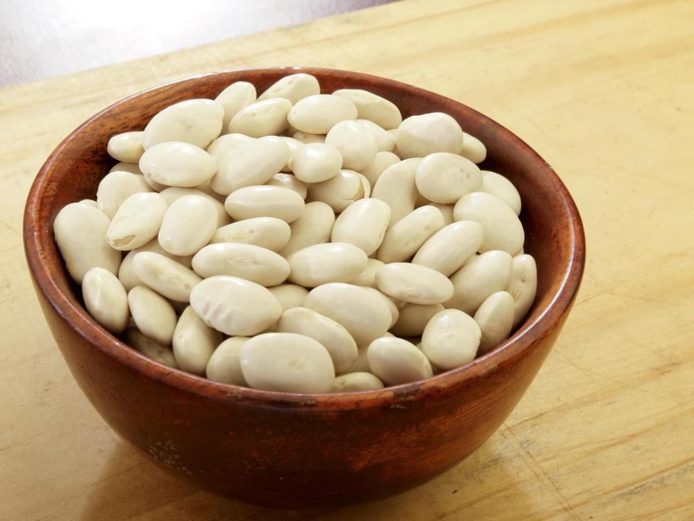 Grandma Lamb's Baked Beans | Cookstr.com