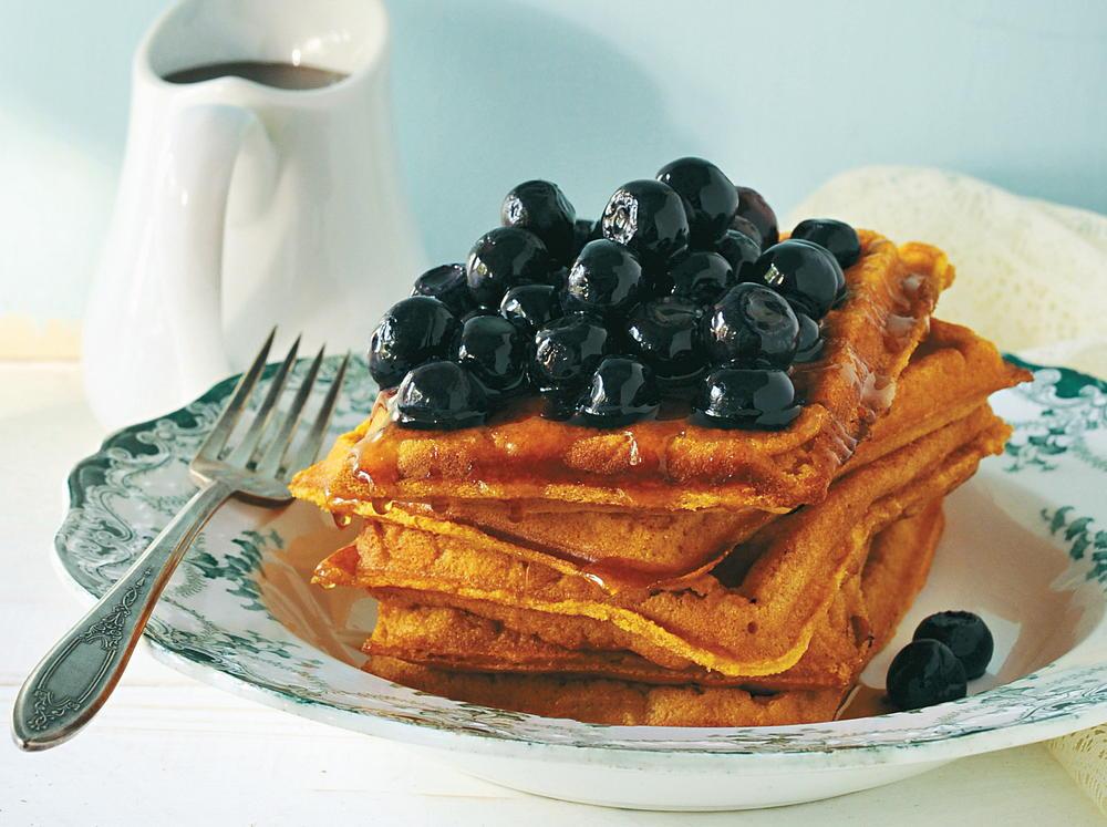 25+ Easy Breakfast Ideas