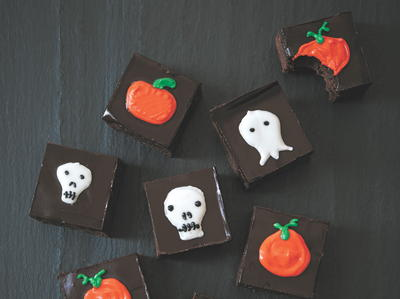 9 Easy Halloween Recipes Halloween Treat Ideas and Homemade Candy