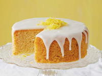 19 Lemon Desserts: Recipes for Lemon Cakes, Meringues, and More