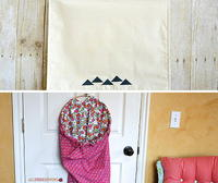 24 Perfect Free Sewing Patterns for Every Room in Your House