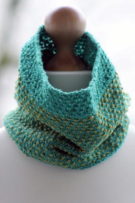 Pool Party Cowl