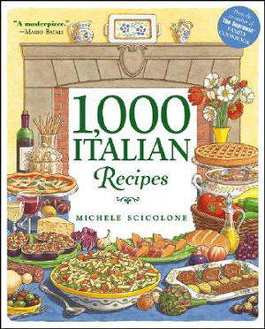1,000 Italian Recipes