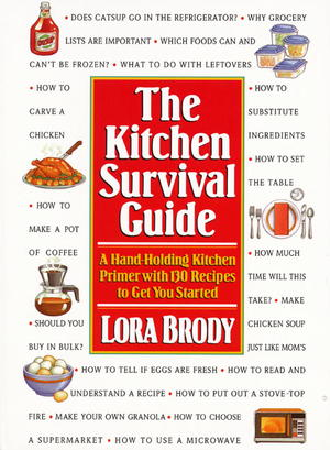 The Kitchen Survival Guide