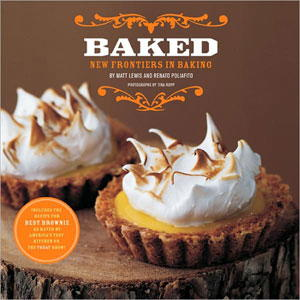 Baked: New Frontiers in Baking