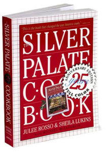 silver palate cookbook 25th anniversary edition - Sheila Lukins Recipes