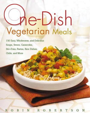 One-Dish Vegetarian Meals