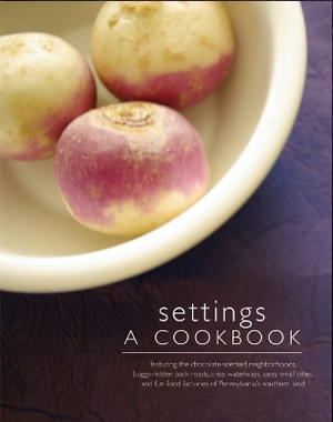 Settings: A Cookbook
