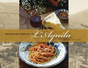 Breaking Bread in L'Aquila