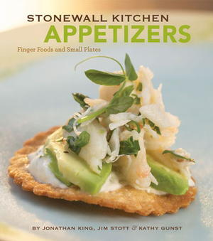 Stonewall Kitchen Appetizers