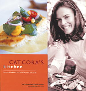 Cat Cora's Kitchen