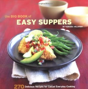 The Big Book of Easy Suppers