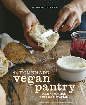 The Homemade Vegan Pantry