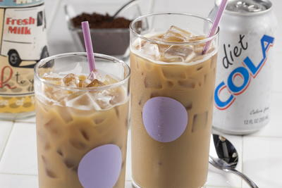 Your Very Own Iced Coffee