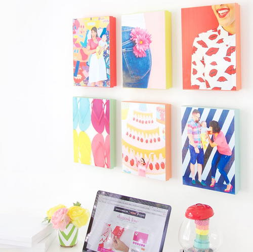 Fun Diy Wall Art 20 Cool Home Decor Wall Art Ideas MoreBest 20