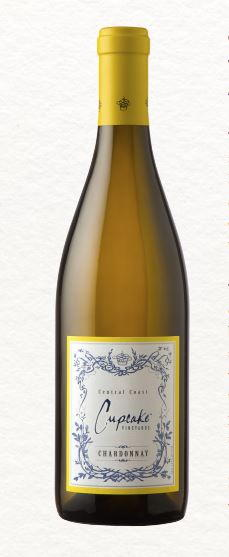 Cupcake Vineyards Chardonnay 2013