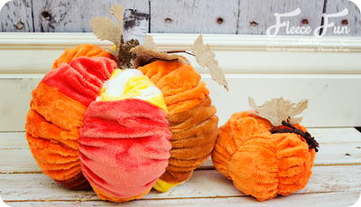 The Patchwork Pumpkin