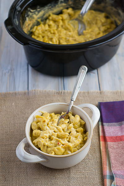 Not Your Mama's Macaroni and Cheese_2