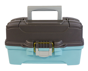 Two-Tray Tool Box Giveaway