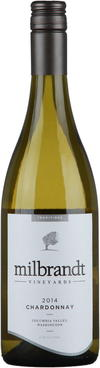 Milbrandt Vineyards Traditions Chardonnay 2014