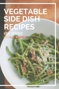 17 Magnificent Vegetable Side Dish Recipes For Spring