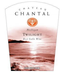 Chateau Chantal Twilight Rose