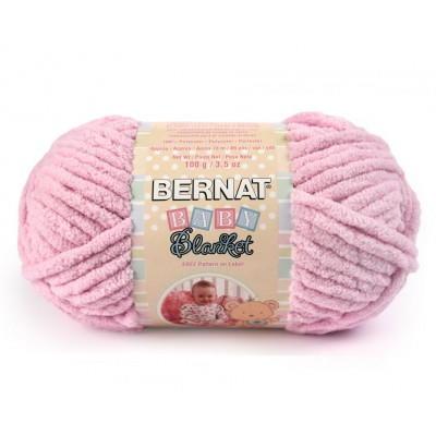 Bernat Baby Blanket Yarn AllFreeKnitting.com