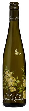 A to Z Wineworks Riesling 2015