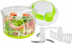 Better Brieftons Food Chopper Giveaway